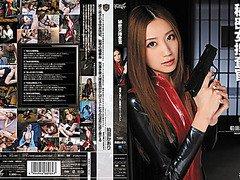 Kaori Maeda in Secret Agent