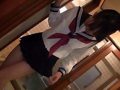 Very cute japanese girl