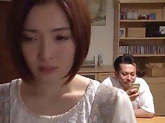 cheated wife yuka honjo fucks the private investigator