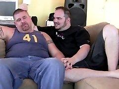 chubby bears fuck and suck