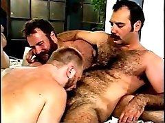 Bear Sex Party
