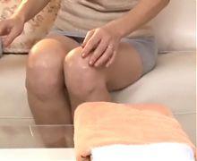 Horny mature lady bizzarre fertilization