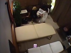 Ladies Special Massage Service Pt1 - Cireman