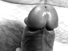 Jerk + Cum Closeup (HD)