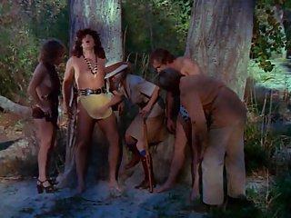 Tarz and Jane, Cheeta and Boy (1975)