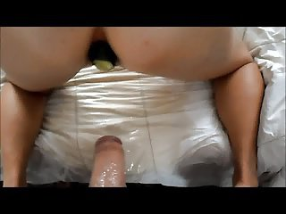 milf homemade huge squirt anal sextape