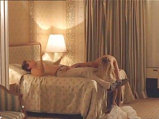 Michelle Hunziker Sex Scene