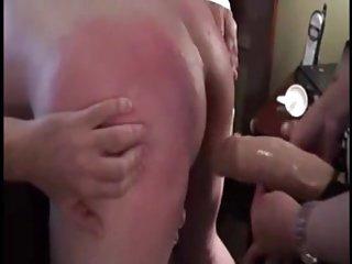 Chastity strapon compilation