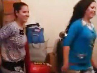 maghrbiyatt dance