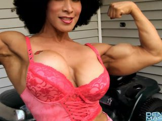 Denise Masino Trailer Trash - FBB