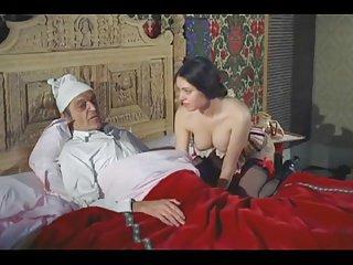 Vintage Erotic Handjobs Scenes