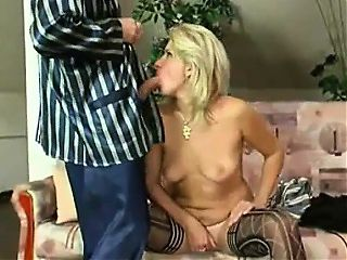 Russian amateur mom goes wild 07
