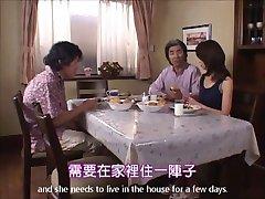 Japanese Step Mom Shiori - MrBonham (part 1)
