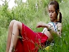 hungarian Natashas back to nature